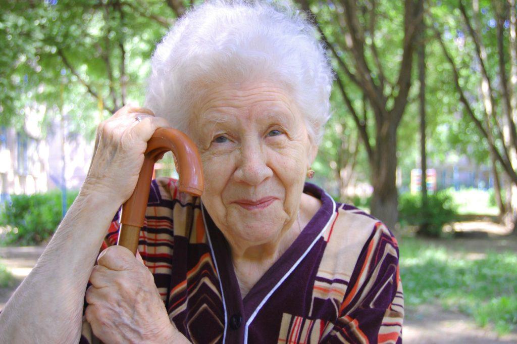 Home Care Services in Buckeye AZ: Senior Malnutrition