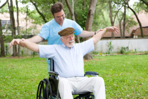 Caregiver in Surprise AZ: Symptoms of Peripheral Artery Disease