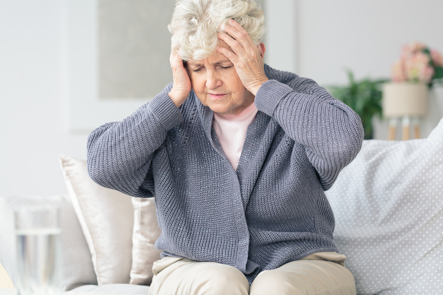 Home Care Services in Litchfield Park AZ: Migraines and Dementia