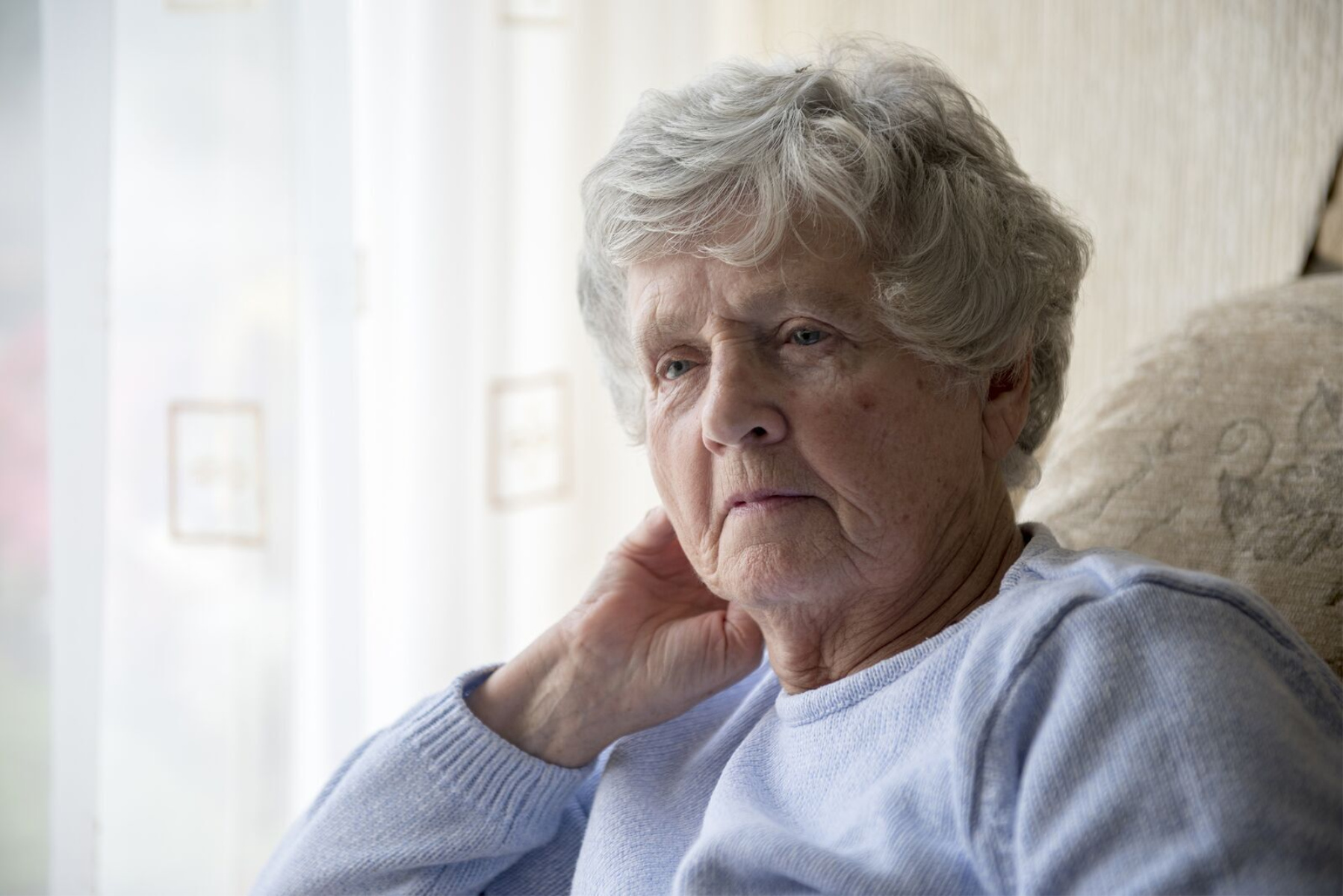 Caregiver in Buckeye AZ: Senior Depression