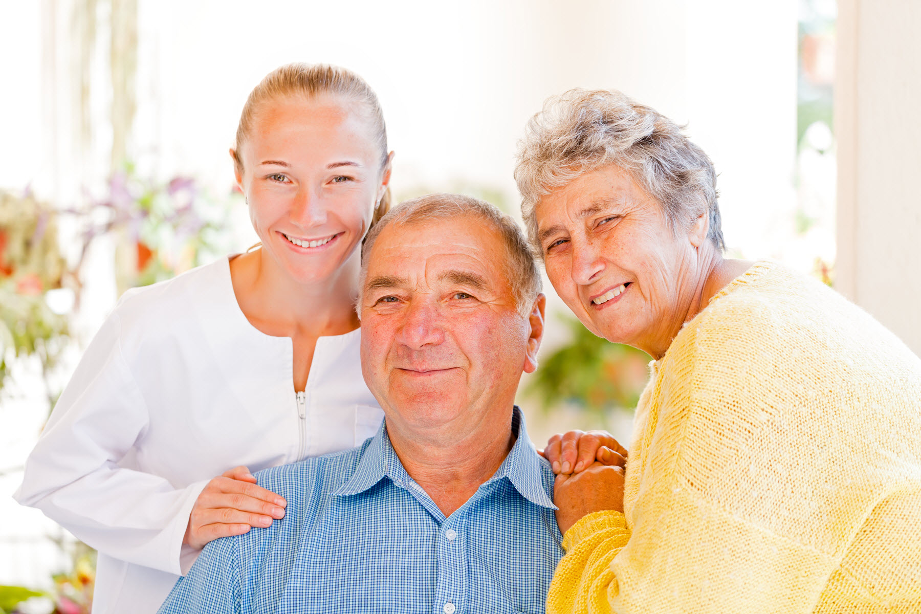 Homecare in Glendale  AZ: Capture Memories with Your Senior