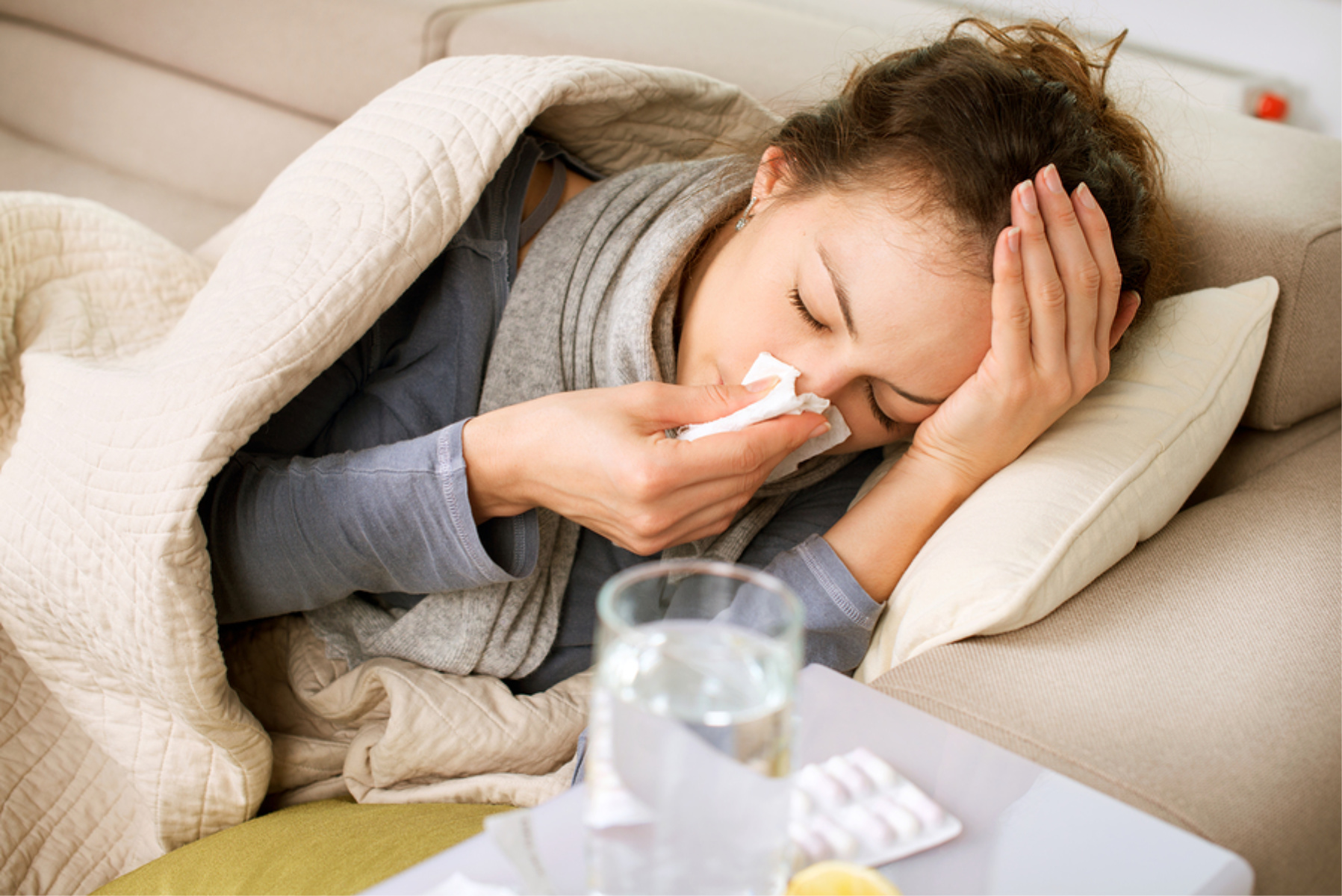Home Health Care in Buckeye AZ: Disease Prevention