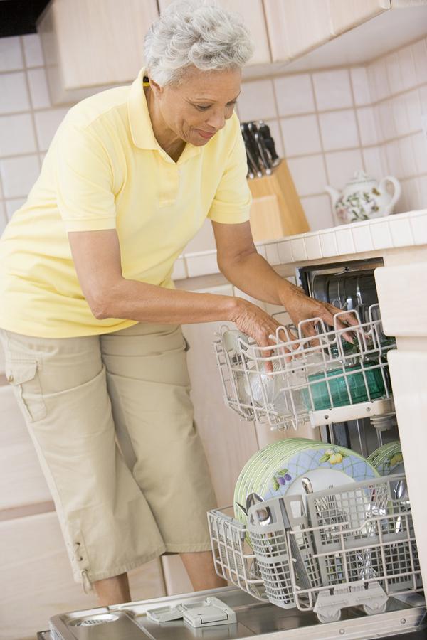 Caregiver in Goodyear AZ: Light Housekeeping Assistance
