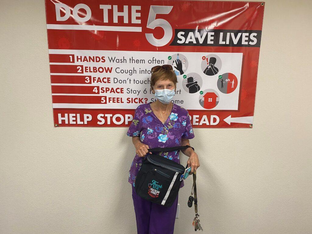 Home Care in Goodyear AZ: Joann Cooper