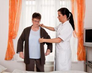 Elder Care in Buckeye AZ: Save Your Back