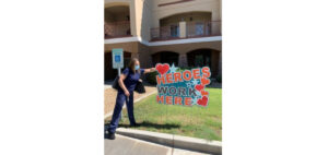 Home Care in Goodyear AZ: Healthcare Hero