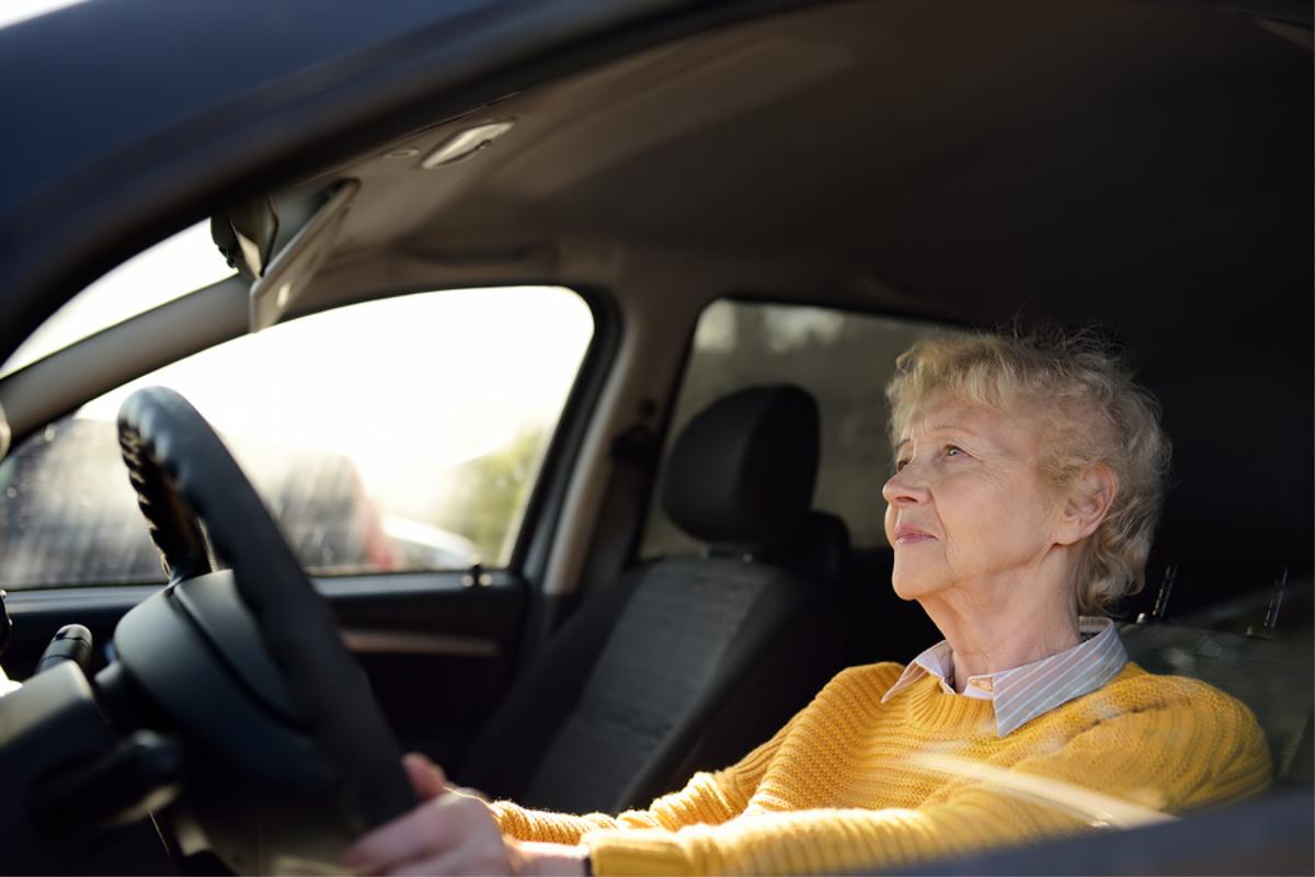 Senior Care in Peoria AZ: Senior Driving Concerns