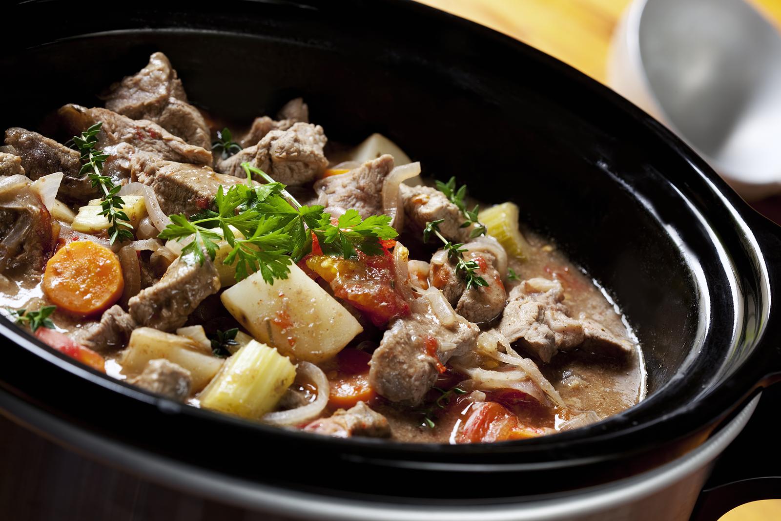 Elderly Care in Glendale AZ: Slow Cooker Meals