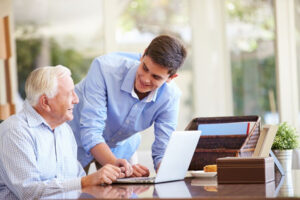 Homecare in Sun City West AZ: Rewards and Difficulties of Caregiving