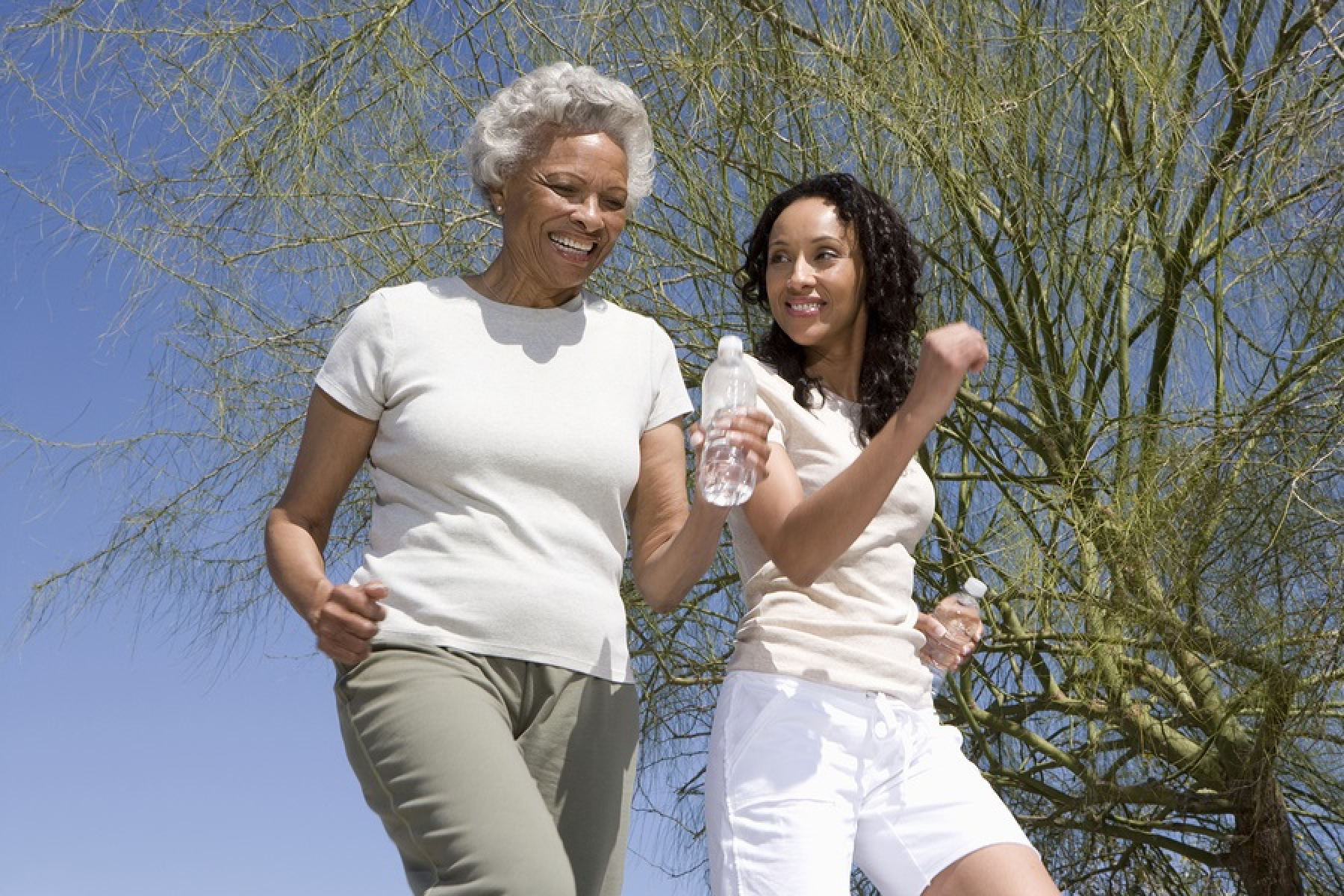 Home Health Care in Peoria AZ: Being Active