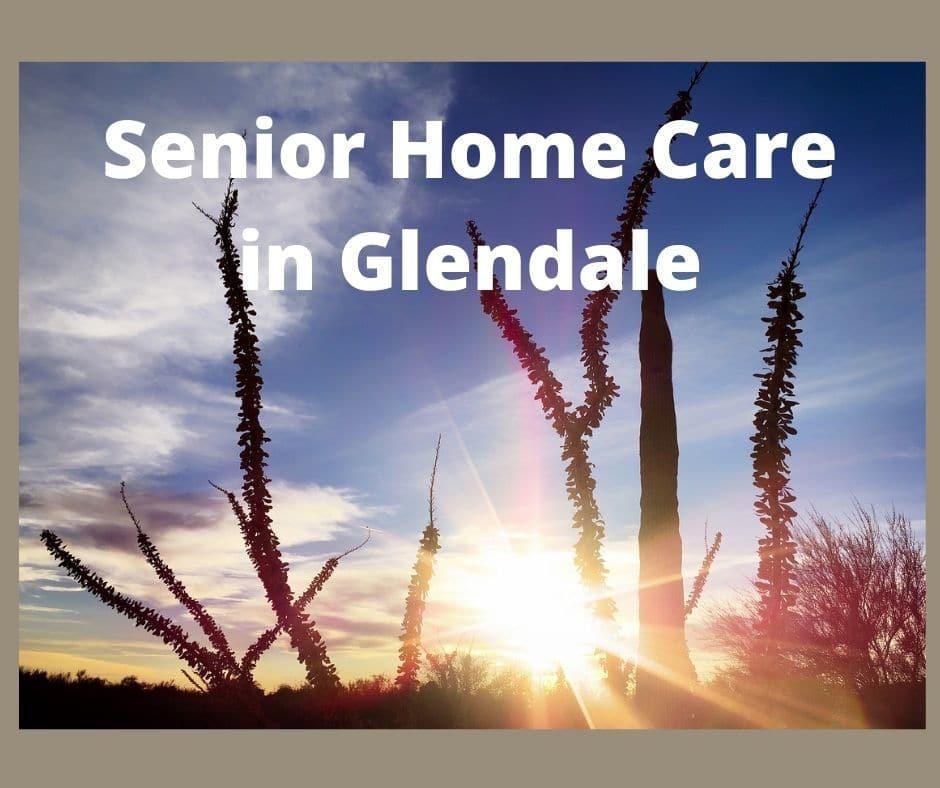 Home Care in Glendale AZ