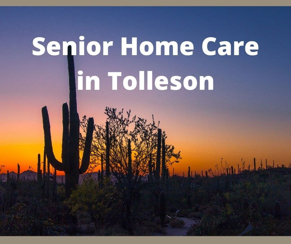 Home Care in Tolleson AZ