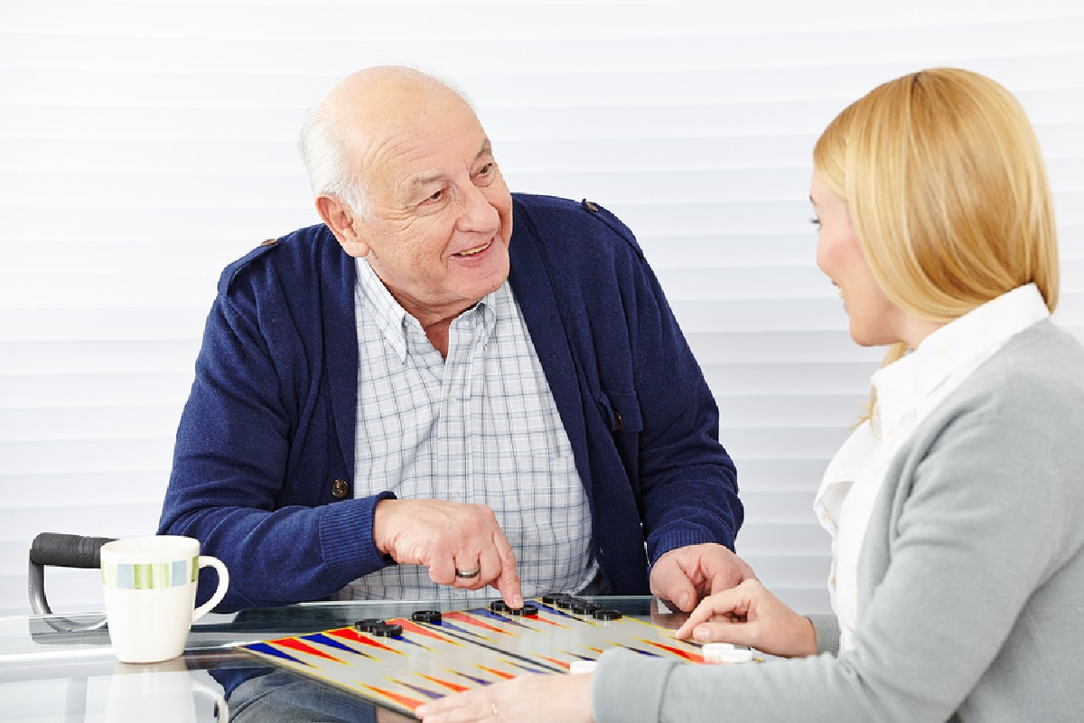 Home Care Assistance in Surprise AZ: Aging in Place